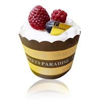 천연비누 컵케이크 비누 생일선물