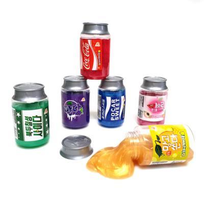 캔음료은하수액체괴물 색상랜덤