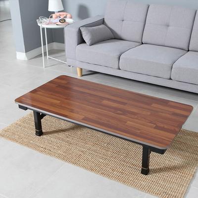 5단으로 다리가 늘어나는 접이식 양발 테이블 교자상 12060