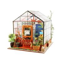 DIY 미니어쳐 하우스만들기-DG104_홈가드닝