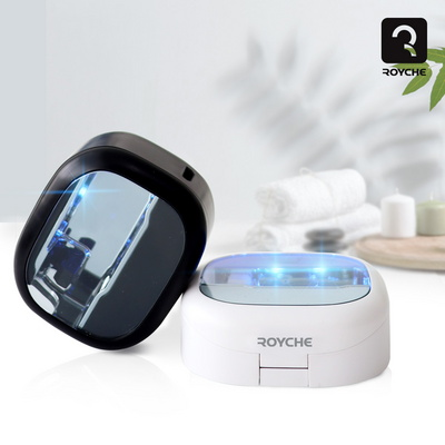 RTS-100 휴대용 칫솔 보관기기 UVC-LED