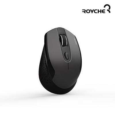 고성능 무소음 무선 옵티컬 마우스 RX-550