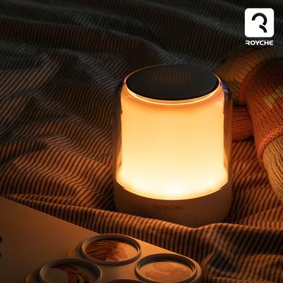 무선 LED 무드등 블루투스 스피커