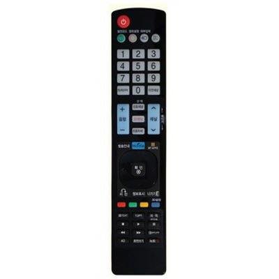 LG TV 리모컨 ComBo-2201