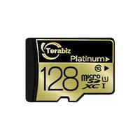 테라비즈 마이크로SD카드 128GB TLC_CLASS10_UHS-1