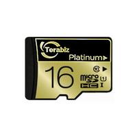 테라비즈 마이크로SD카드 16GB TLC_CLASS10_UHS-1