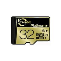 테라비즈 마이크로SD카드 32GB TLC_CLASS10_UHS-1