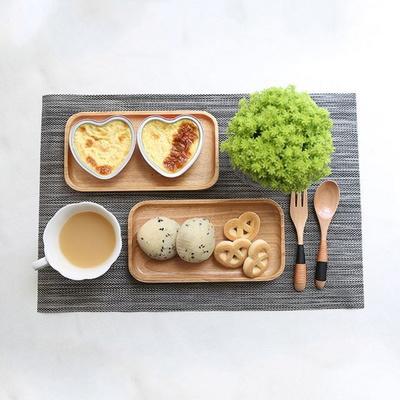 북유럽 식탁매트 방수 테이블매트