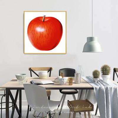 돈버는그림 개업선물 대형 사과액자