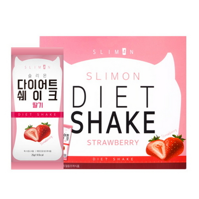 두잇 슬리몬 다이어트 쉐이크 2주 3가지맛