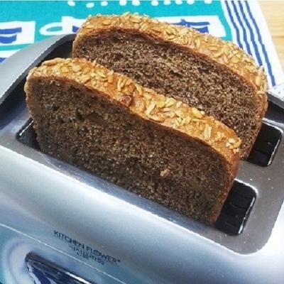 유기농 통밀빵 뺑드상떼 900g(2팩)-건강샌드위치식빵 비건빵 천연발효빵