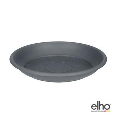 소서 라운드 플라스틱 화분받침대(21cm)