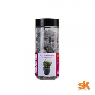 독일 식물용흙 난석 자갈 스타일스톤(15~30mm)