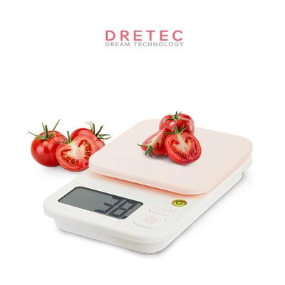 드레텍 디지털 주방저울 2kg (KS-254PKI2)