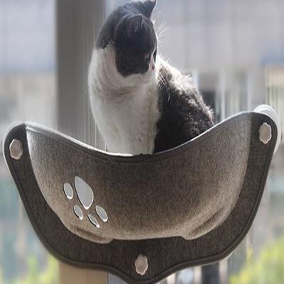탁펫 고양이 발바닥 윈도우 해먹