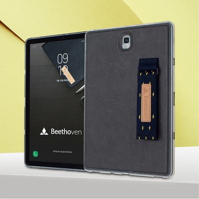 베토벤 삼성 갤럭시 탭 S4 10.5 핸드그립 바타입 케이스