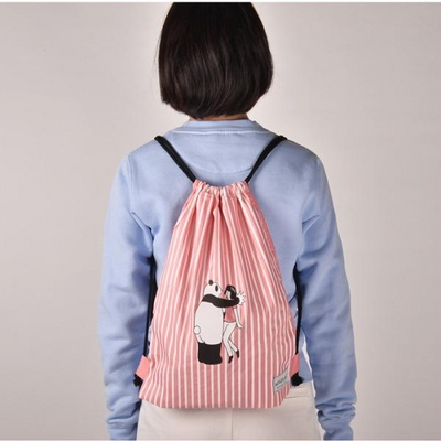 ARTIFICIAL BACKPACK - KABE DON