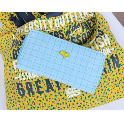 키토스 Lady Wallet - Green