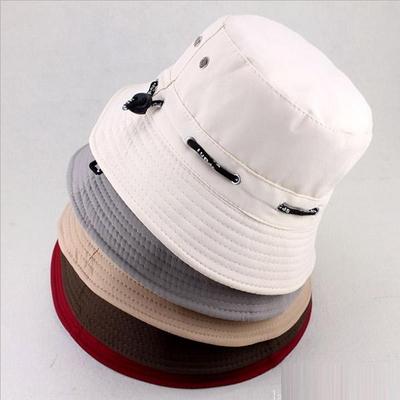 하이킹 여행 벙거지 모자 등산모자
