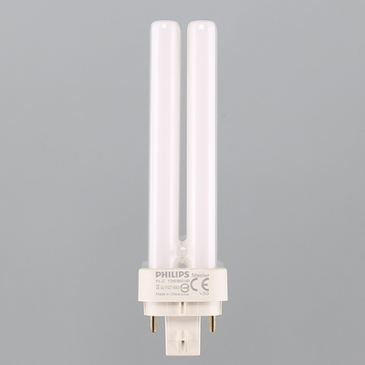 PL램프 필립스 13w 4p 주광 주백색 전구색