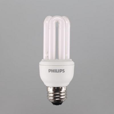EL삼파장램프 11w 필립스 주광색