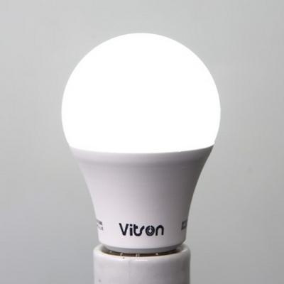 LED벌브 8W 비츠온 주광색