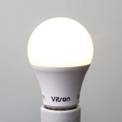 LED벌브 8W 비츠온 전구색