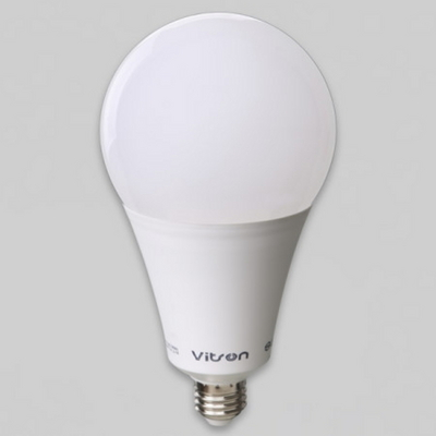 LED벌브 에코18W 비츠온 전구색램프