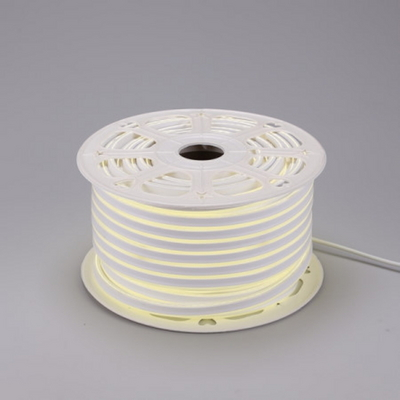 LED 네온플렉스 백색 M단위 네온싸인