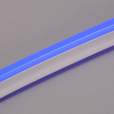 LED 네온플렉스 청색 M당