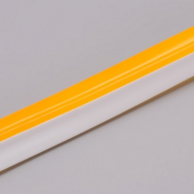 LED 네온플렉스 황색 M단위
