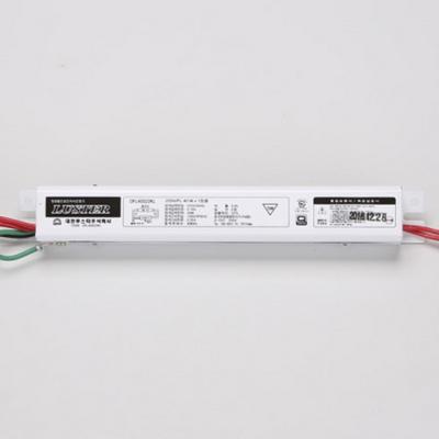 전자식안정기 220V FL 40W X 1등용 슬림형