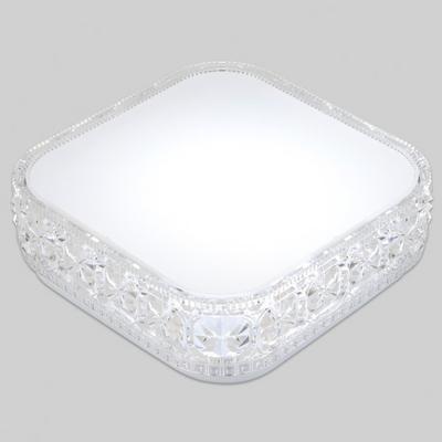LED사각직부등 아크릴프라임12w 삼성칩