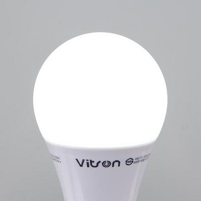 비츠온 LED벌브 14W 주광색 ks제품 6500K