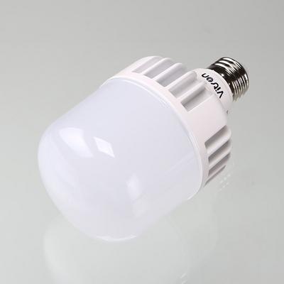 LED빔벌브 비츠온 20W 전구색 PVC커버로 튼튼한램프