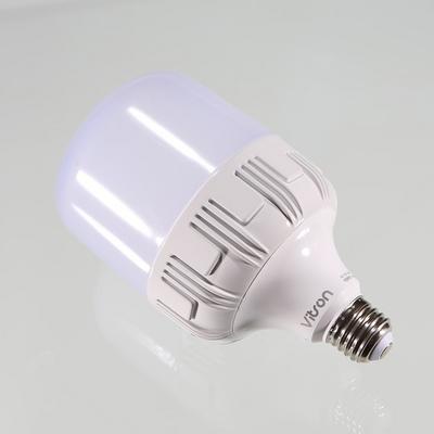 LED빔벌브 비츠온 30W 전구색 PVC커버로 깨지지않는 튼튼한램프