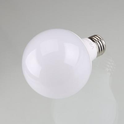 LED볼램프 8W G80사이즈 볼구 전구색