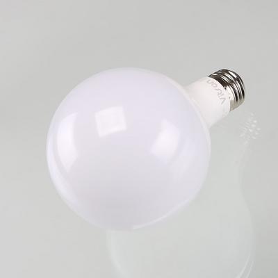 LED볼램프 롱타입 12W G95 ks 볼구 전구색