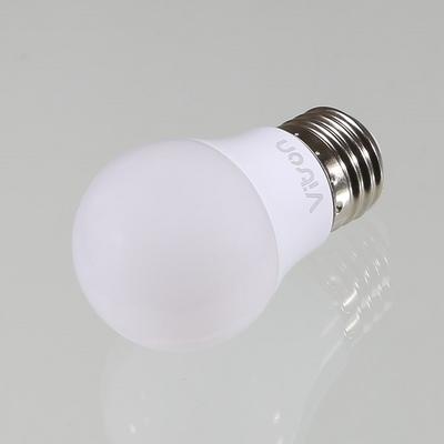 LED인지구 비츠온 3w G45 전구색 KS제품