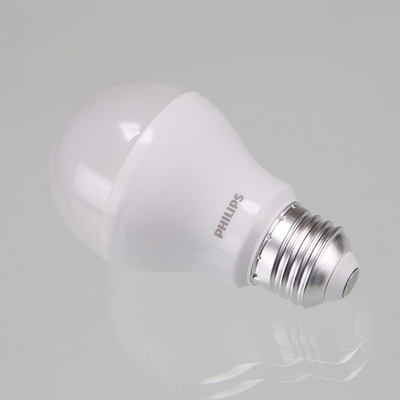 필립스LED벌브에센셜 9.5w 전구색 램프 3000k
