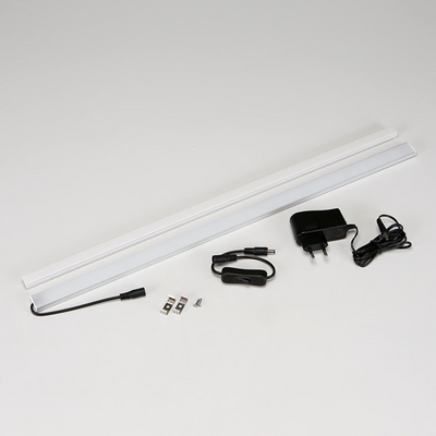 LED BAR싱크대 보조등 주광색 600MM 10W 5700K