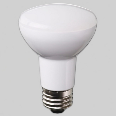 LED BR20 램프 E26 KS 7W 3K 전구색 비츠온