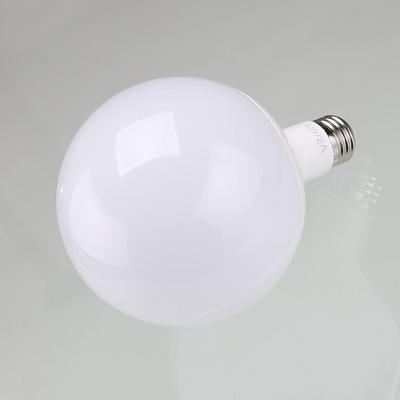 LED 볼구 G120 롱타입 12W 전구색 비츠온