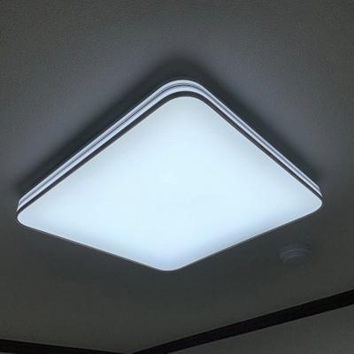 LED 화이트 방등 60W