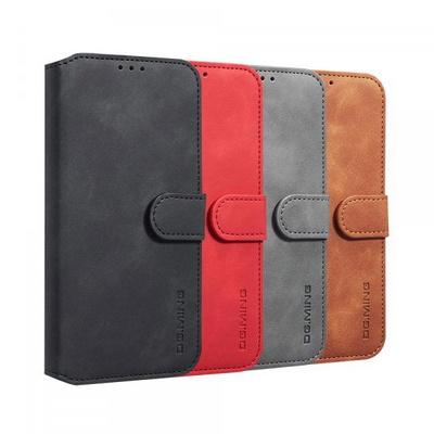 갤럭시S10/9/S8/S7/엣지/플러스 스탠딩 지갑 가죽케이스 (P310)