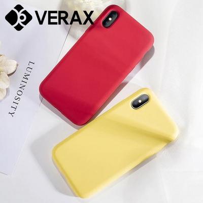 아이폰6S 파스텔 마카롱 매트 실리콘 케이스 P239