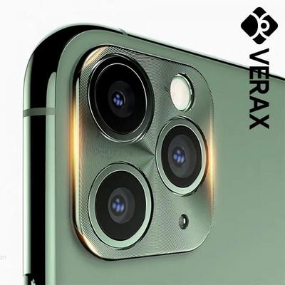 아이폰XS 메탈 컬러 렌즈 필름 PF010