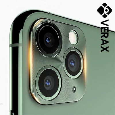 아이폰X 메탈 컬러 렌즈 필름 PF010