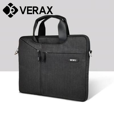 핸드백 15.4사이즈 패브릭 태블릿 노트북 가방 B010