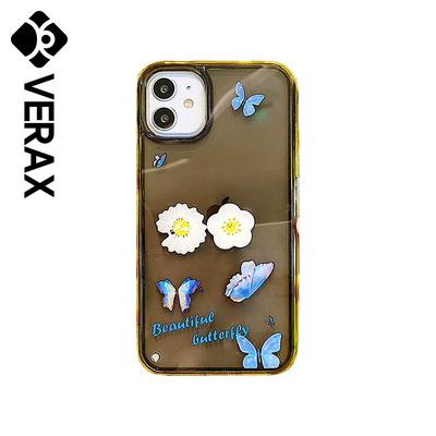 아이폰11프로맥스 워터 쉐이커 젤리 케이스 P516